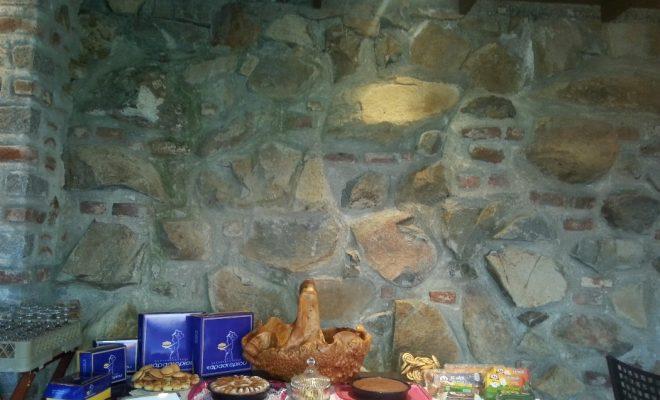 Γεύσεις από τα χωριά της Θεσσαλονίκης