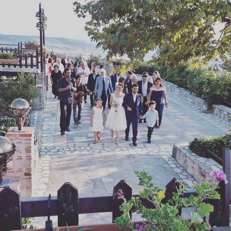 Υπαίθριοι Γάμοι 3