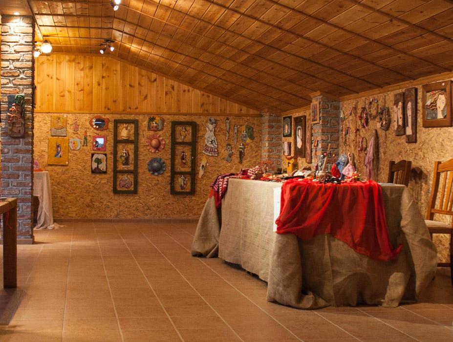 Gallery of Ktima Perek
